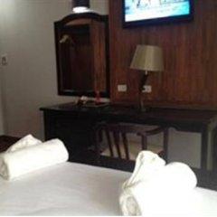 Vansana LuangPrabang Hotel 3* Стандартный номер с различными типами кроватей фото 9