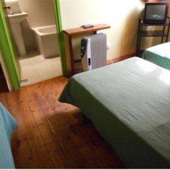 Отель Alberg Toni Sors Кровать в общем номере двухъярусные кровати фото 11