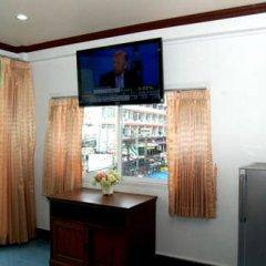 Апартаменты Greenvale Serviced Apartment Номер Делюкс с различными типами кроватей фото 7
