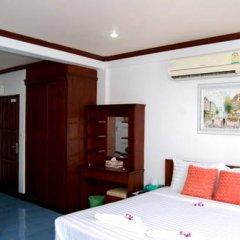 Апартаменты Greenvale Serviced Apartment Номер Делюкс с различными типами кроватей фото 8