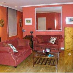 Отель Atico Retiro Апартаменты с различными типами кроватей фото 4