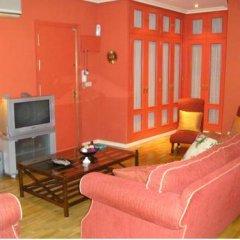 Отель Atico Retiro Апартаменты с различными типами кроватей фото 7