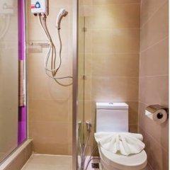 Отель D Day Suite Ladprao 3* Студия разные типы кроватей фото 4