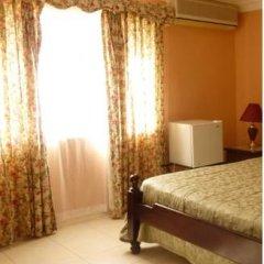 Отель Chateau Gloria 3* Стандартный номер с различными типами кроватей фото 10