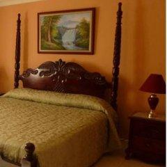 Отель Chateau Gloria 3* Стандартный номер с различными типами кроватей