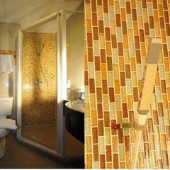 Oxford Hotel 3* Студия с различными типами кроватей фото 2