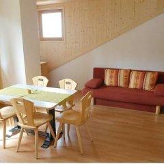 Отель Oberfahrerhof Апартаменты фото 11