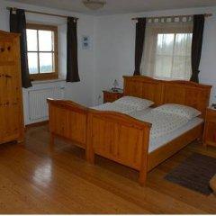 Отель Oberfahrerhof Апартаменты фото 9