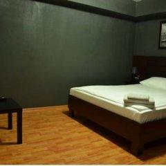Мини-отель Европа Стандартный номер с различными типами кроватей фото 12