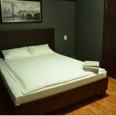Мини-отель Европа Стандартный номер с различными типами кроватей фото 13