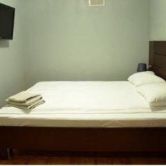 Мини-отель Европа Стандартный номер с различными типами кроватей фото 17