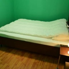 Мини-отель Европа Стандартный номер с различными типами кроватей фото 18