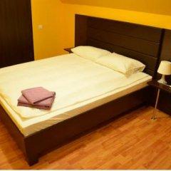 Мини-отель Европа Стандартный номер с различными типами кроватей