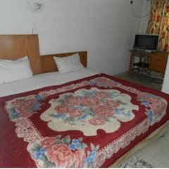 Отель Golf Suites Spa And Conferences 3* Стандартный номер с двуспальной кроватью