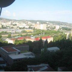 Отель Mia Guest House Tbilisi Стандартный номер с различными типами кроватей фото 21