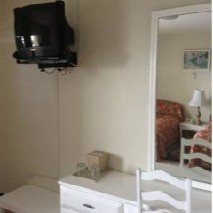 Hotel Montego 3* Стандартный номер с двуспальной кроватью фото 2