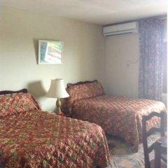 Hotel Montego 3* Стандартный номер с различными типами кроватей