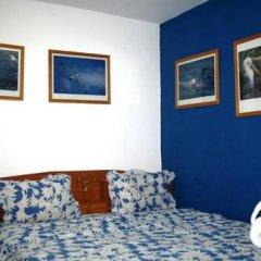 Summer Breeze Inn Hotel 2* Улучшенный семейный номер с двуспальной кроватью