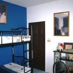 Summer Breeze Inn Hotel 2* Улучшенный семейный номер с двуспальной кроватью фото 4