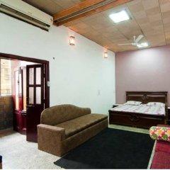 Отель Mini Punjab 2* Студия с различными типами кроватей