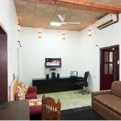 Отель Mini Punjab 2* Студия с различными типами кроватей фото 2