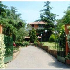 Hotel Villa Maria Luigia 2* Стандартный номер с различными типами кроватей фото 14