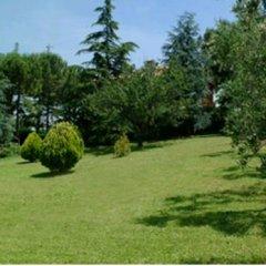 Hotel Villa Maria Luigia 2* Стандартный номер с различными типами кроватей фото 21