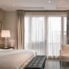 Palazzo Parigi Hotel & Grand Spa Milano 5* Классический номер с двуспальной кроватью
