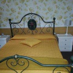 Отель Federico Suite Стандартный номер с двуспальной кроватью фото 7