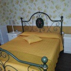 Отель Federico Suite Стандартный номер с двуспальной кроватью фото 5
