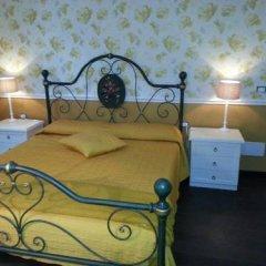 Отель Federico Suite Стандартный номер с различными типами кроватей фото 11