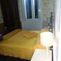 Отель Federico Suite Стандартный номер с двуспальной кроватью фото 4