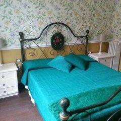 Отель Federico Suite Стандартный номер с двуспальной кроватью фото 6