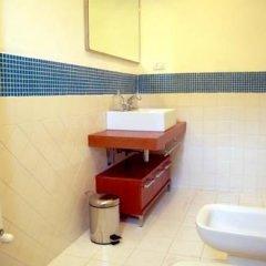 Отель Federico Suite Стандартный номер с двуспальной кроватью фото 12