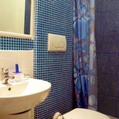 Отель Federico Suite Стандартный номер с двуспальной кроватью фото 10