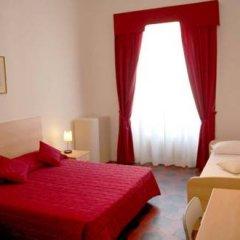 Отель Federico Suite Стандартный номер с двуспальной кроватью