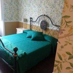 Отель Federico Suite Стандартный номер с различными типами кроватей