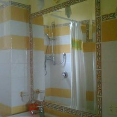 Отель Il Girasole B&B Стандартный номер фото 2