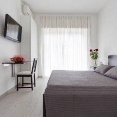 Отель Elements Bed&Breakfast Стандартный номер с различными типами кроватей
