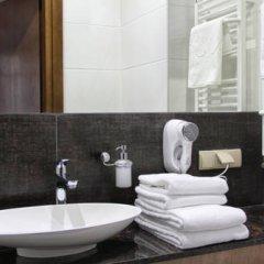 Отель Apart Neptun 3* Стандартный номер с различными типами кроватей фото 7