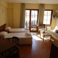 Kekik Hotel Стандартный номер фото 5
