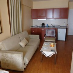 Kekik Hotel Апартаменты