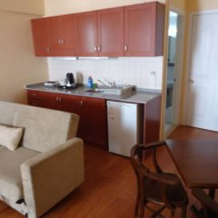 Kekik Hotel Апартаменты фото 2