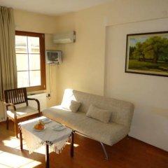 Kekik Hotel Стандартный номер фото 2