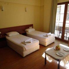 Kekik Hotel Стандартный номер фото 7
