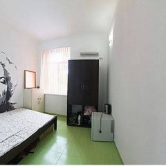 Krm Hotel Стандартный номер с различными типами кроватей фото 2