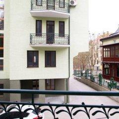 Lviv New Style Hostel Кровать в общем номере фото 4
