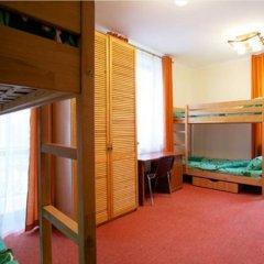 Lviv New Style Hostel Кровать в общем номере фото 2