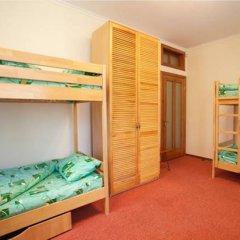 Lviv New Style Hostel Кровать в общем номере фото 3