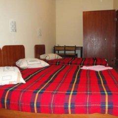 Гостиница Бумеранг Стандартный номер с различными типами кроватей